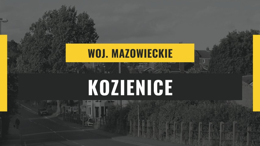 W Kozienicach inspektorat nakazał w 2009 r. rozbiórkę...