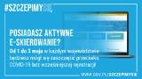 Masz e-skierowanie? Zaszczep się w majówkę w Łodzi bez rejestracji!