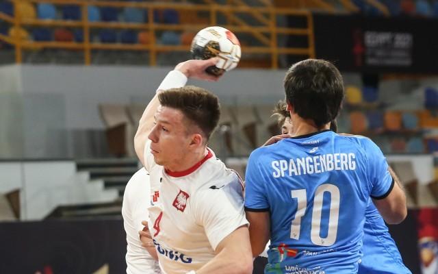 Michał Olejniczak z Łomża Vive Kielce jest w składzie reprezentacji Polski na mecz z Węgrami.
