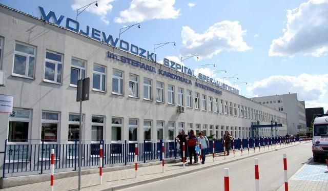 Szpital wojewódzki przy Kraśnickiej ma łącznie już 304 mln zł zadłużenia, z czego 3,8 mln zł to długi wymagalne.