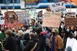 """Młodzieżowy Strajk Klimatyczny pod Muzeum Narodowym. """"Traktujmy kryzys poważnie"""""""