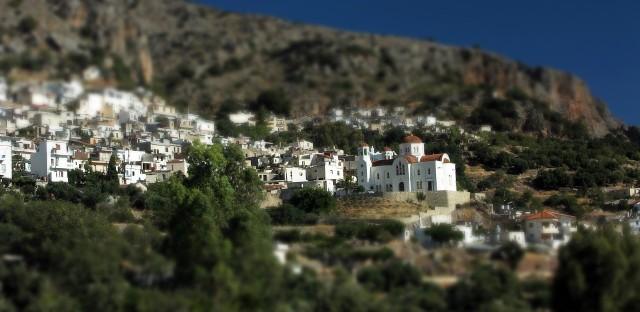 GrecjaGrecja to jeden z krajów, w którym odczuwalny jest duży spadek cen nieruchomości.