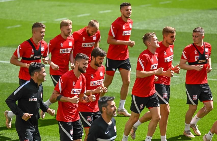 W sobotę reprezentacja Polski zagra z Hiszpanią