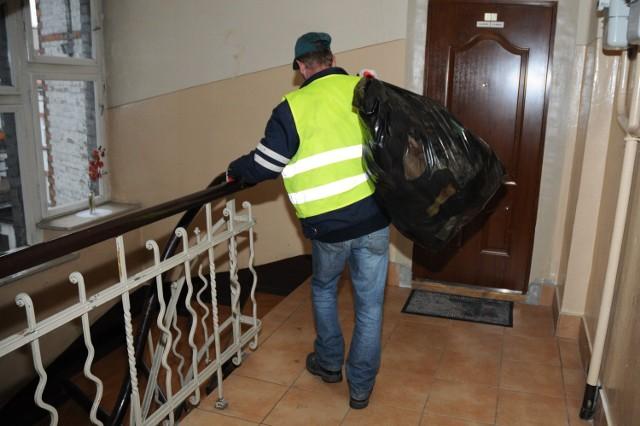 138 wniosków o eksmisję skierowano w tym roku do sądu w Opolu.