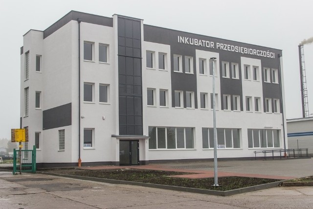 Dla mieszkańców powiatu sępoleńskiego punkt szczepień masowych powstanie w Inkubatorze Przedsiębiorczości