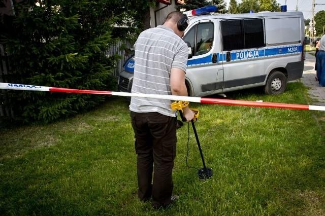 W strzelaninie Pod Krzywą właściciel mieszkania został ciężko ranny. Umarł po operacji