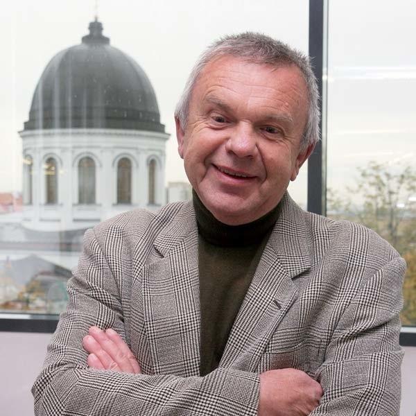 Spisuję historię mojej rodziny, żeby przekazać ją swojemu wnukowi. Niech wie, skąd jego korzenie - mówi Bogusław Gierasimczuk.
