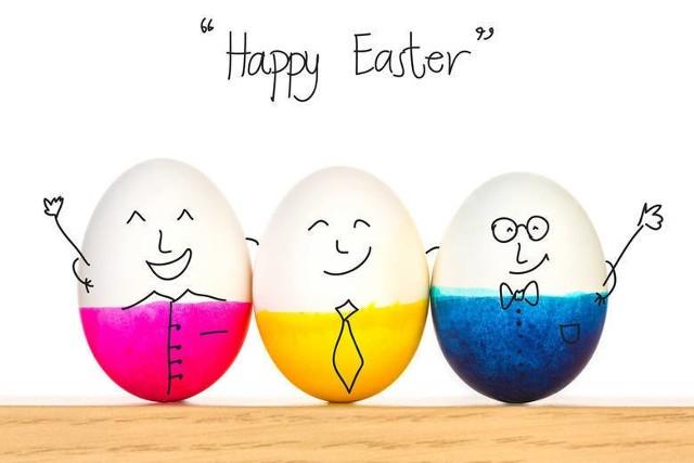 Piękne życzenia wielkanocne 2019 - jakie życzenia na Wielkanoc? Śmieszne, poważne, religijne, dowcipne wierszyki SMS dostępne są za darmo w Internecie. Może okażą się dobrym pomysłem na życzenia wielkanocne SMS? Najlepsze i najpiękniejsze życzenia wielkanocne - złóż życzenia na Wielkanoc 2019. Jakie będą odpowiednie? Śmieszne, poważne, dowcipne, religijne, pomysłowe, oryginalne? Zobacz najlepsze życzenia wielkanocne.