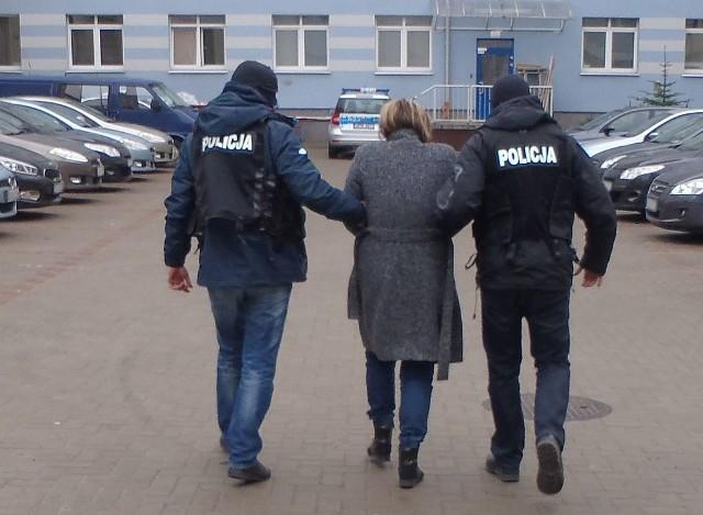 Gang fałszywych administratorów wpadł w ręce białostockiej policji
