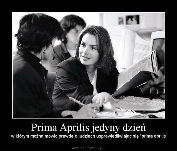 PRIMA APRILIS 2020. Najlepsze żarty na 1 kwietnia 2020. Najzabawniejsze dowcipy i kawały na Prima Aprilis | Dziennik Bałtycki
