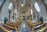 Kalisz miasto pielgrzymów. Zobacz piękno kaliskich kościołów. ZDJĘCIA
