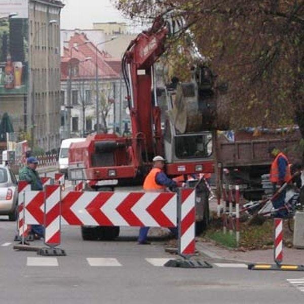 W 2008 roku Białystok będzie się starał o dofinansowanie przebudowy Sienkiewicza, a w przyszłym o przedłużenie Częstochowskiej.