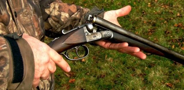 Myśliwy zastrzelił swojego kolegę na polowaniu.