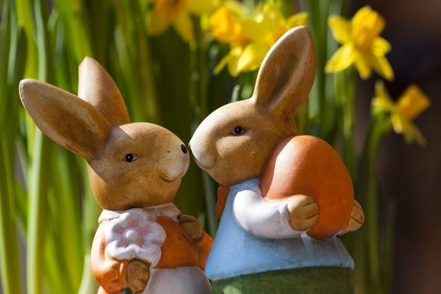 Wierszyki Na Wielkanoc życzenia 2019 Fajne I śmieszne