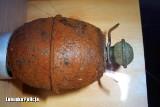 SULECHÓW. Wysłał zdjęcie granatu mailem do policji. Teraz grozi mu 8 lat więzienia!