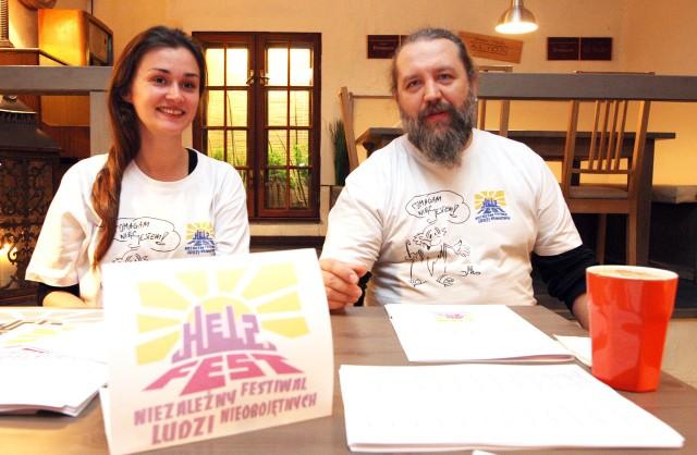 Szczecin 8 listopada rusza Help Fest, czyli niezależny festiwal ludzi nieobojętnych, którzy karmią potrzebujących.