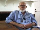 88. rocznica urodzin Ewarda Gorey'a [google doodle]