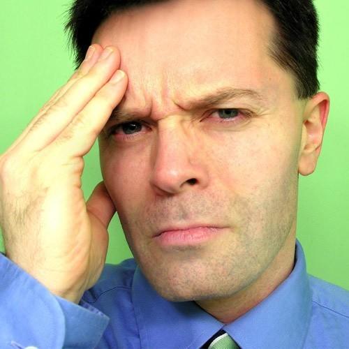 Stres może znacznie wpłynąć na nasze zdrowie.