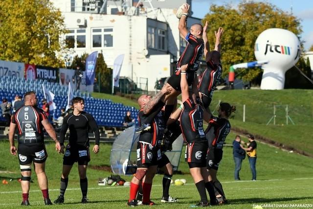 Problem z meczem Posnania - Rugby Białystok urósł do niebotycznych rozmiarów i już dawno wyszedł poza ramy czysto sportowej rywalizacji
