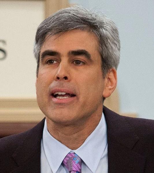 Johnathan Haidt