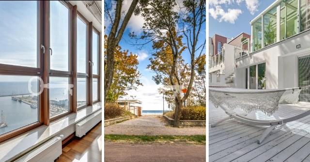 Oto najdroższe i najpiękniejsze apartamenty położone nad trójmiejskim wybrzeżem! Ile kosztują? >>>