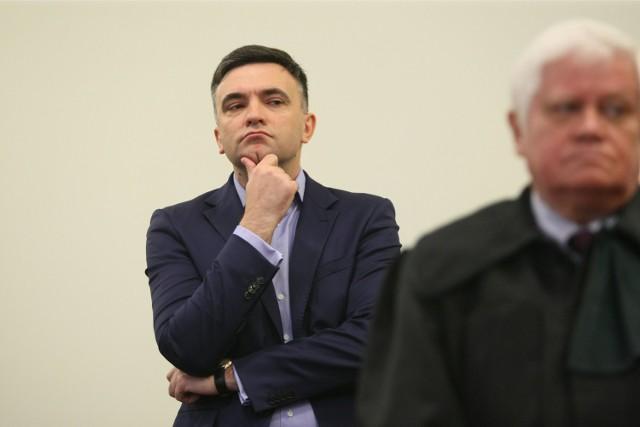 Piotr Ryba został uniewinniony z większości zarzutów