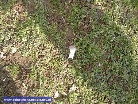 W mieszkaniu 28-latka z Jeleniej Góry znaleziono narkotyki