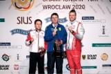 Strzelectwo. Łukasz Czapla (Petarda Kraków) zdobył brązowy medal mistrzostw Europy