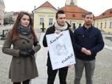 Młodzież Wszechpolska za ekologią: Nie palmy w piecach śmieciami