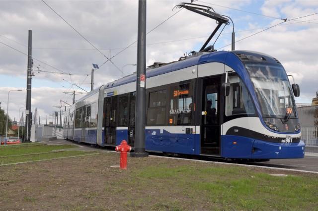W weekend tramwaje nie pojadą do Borku Fałęckiego