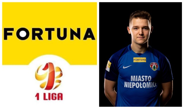Portal Transfermarkt stworzył jedenastkę najbardziej wartościowych piłkarzy Fortuna 1 Ligi. W zestawieniu znalazł się 19-letni Michał Rakoczy, który pochodzi z Jasła i jest wychowankiem UKS 6 Jasło.