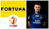Michał Rakoczy, 19-latek z Jasła, znalazł się w najbardziej wartościowej jedenastce Fortuna 1 Ligi według portalu Transfermarkt [SKŁAD]