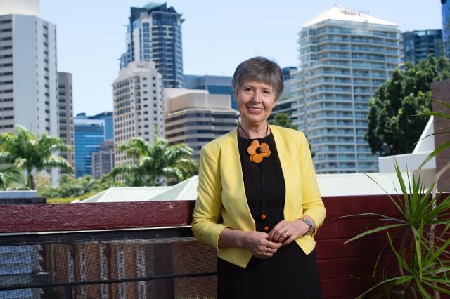 Lidia Morawska. Wybitna specjalistka, która pomaga w walce z koronawirusem, doradza Światowej Organizacji Zdrowia (WHO) i kieruje Międzynarodowym Laboratorium do spraw Jakości Powietrza i Zdrowia.