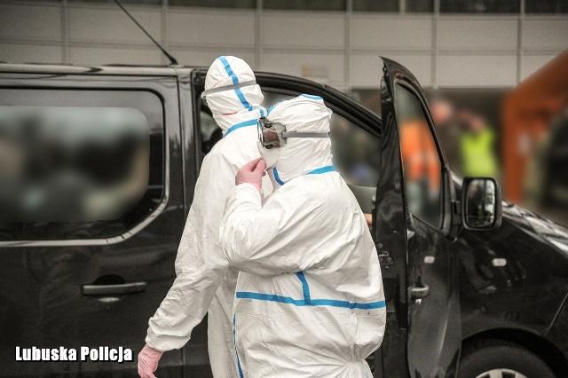 Policja ostrzega przed nowymi oszustami!