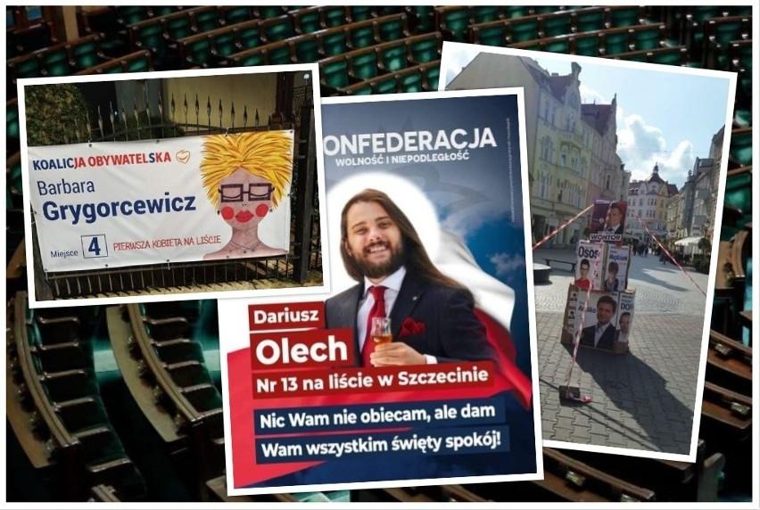 Wybory 2019 śmieszne Plakaty I Ulotki Wyborcze Oto
