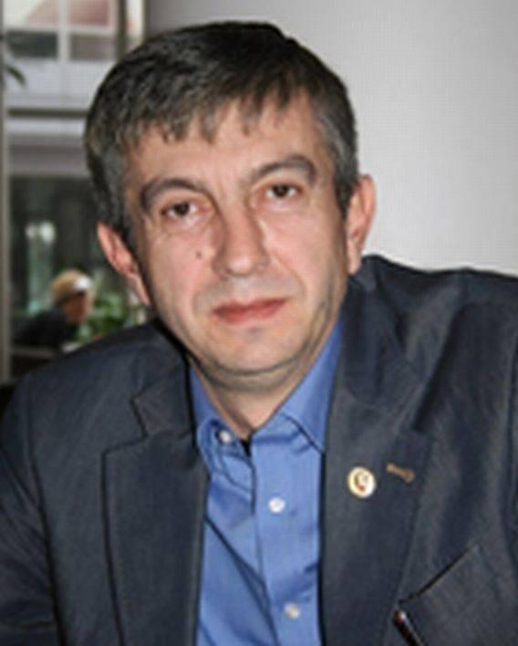 Mustafa Kocinoglu, wiceprezes PZB