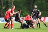 Master Pharm Rugby Łódź. Chcą zagrać widowiskowo i skutecznie
