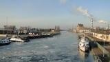 Będzie przekop Mierzei Wiślanej, modernizacji portu w Elblągu już nie! Rząd odpowiada na interpelacje parlamentarzystów