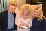 Magda Gessler odwiedziła hotel Borowinowy Zdrój Supraśl (zdjęcia)