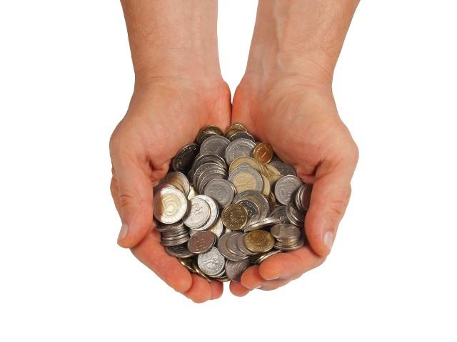 Najczęściej poręczane są kredyty konsumpcyjne, rozumiane jako kredyty gotówkowe i ratalne