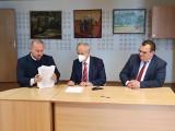 """W Jędrzejowie powstanie 120 nowych mieszkań w ramach rządowego programu """"mieszkania dla rozwoju"""". Umowa już podpisana"""