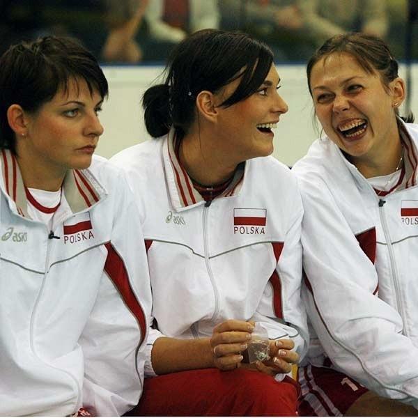 Milena Rosner (z lewej) i Katarzyna Skowrońska zagrają w rzeszowskim turnieju.