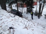 Ciężkowice. Wypadek na przystanku. 17-latek został potrącony, gdy czekał na autobus [AKTUALIZACJA]