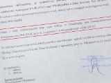 Skandal. Miejska spółka z Grudziądza w oficjalnych pismach poleca prywatną firmę
