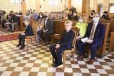 Rozpoczęły się pierwsze komunie w Łodzi. Komunie 2021 w Łodzi nadal są w małych grupkach i w reżimie sanitarnym