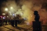 Narodowcy oddali w Rzeszowie cześć Żołnierzom Wyklętym [ZDJĘCIA]