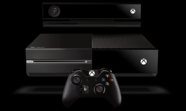 Xbox OneXbox One: Polska premiera we wrześniu