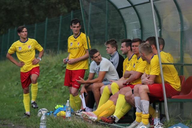 Piłkarze Podhala są w dobrych nastrojach przed startem ligi