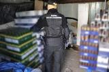 Białystok. Dwie osoby zostały zatrzymane w związku z wyłudzeniem podatku VAT [24.06.2019]