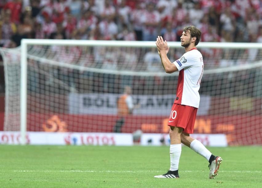 Polska znalazła się w grupie E ze Słowacją (mecz 14...